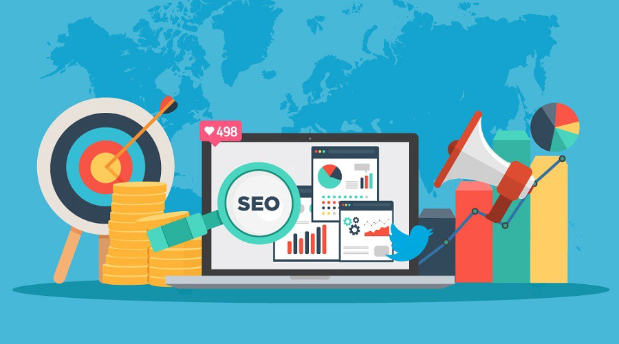 SEO: A Must Online Marketing Method Website Owners