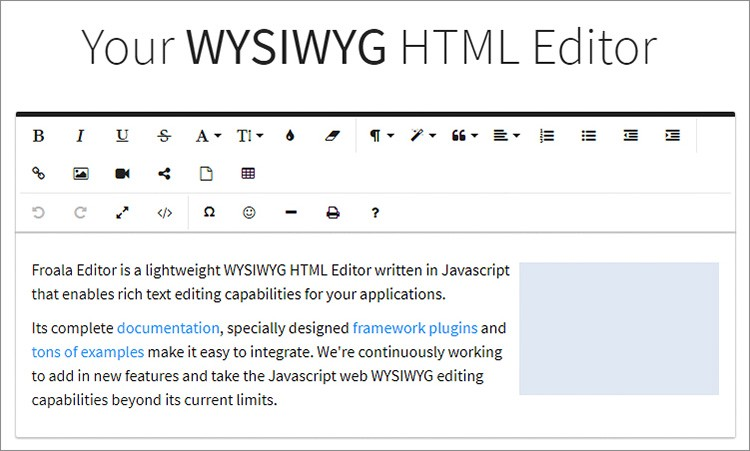 WYSIWYG VS Coding: HTML With A Purpose