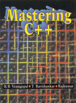 Review of Mastering C ++