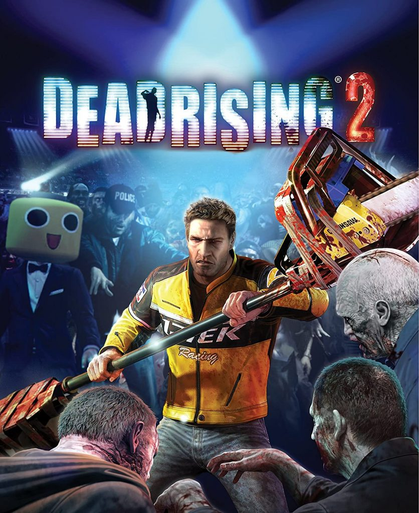 Fix for Dead Rising 2 Crash in Your System