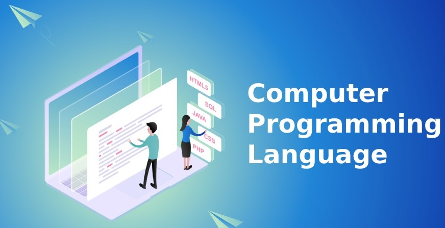 The Four Building Blocks of Any Programming Language: Learn Programming Now!