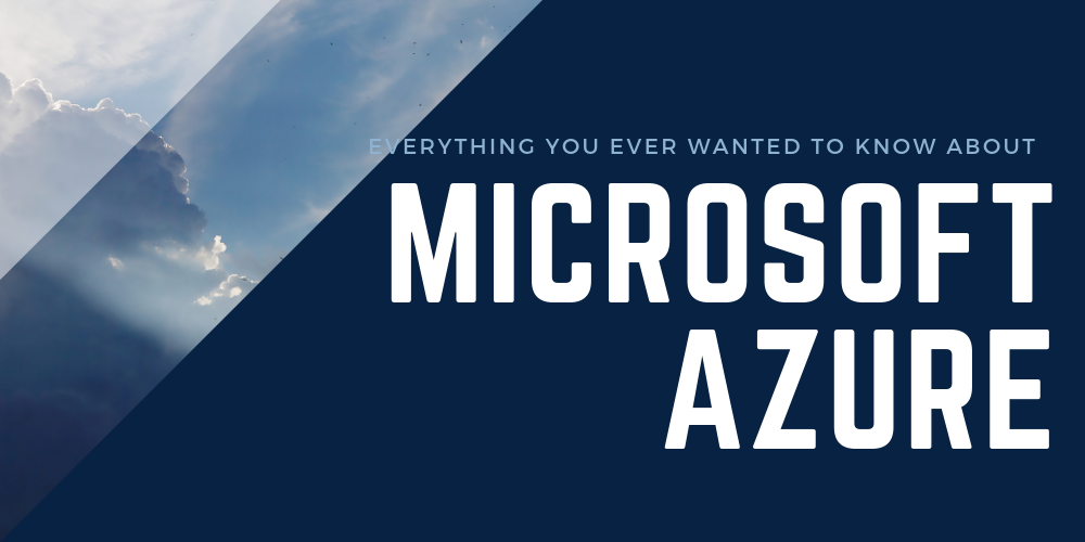 Features and Implementation of Windows Azure