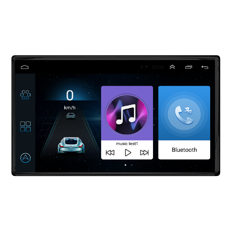 Upgrade With an Android Navigation Head Unit - Say Goodbye to the Factory Car Stereo