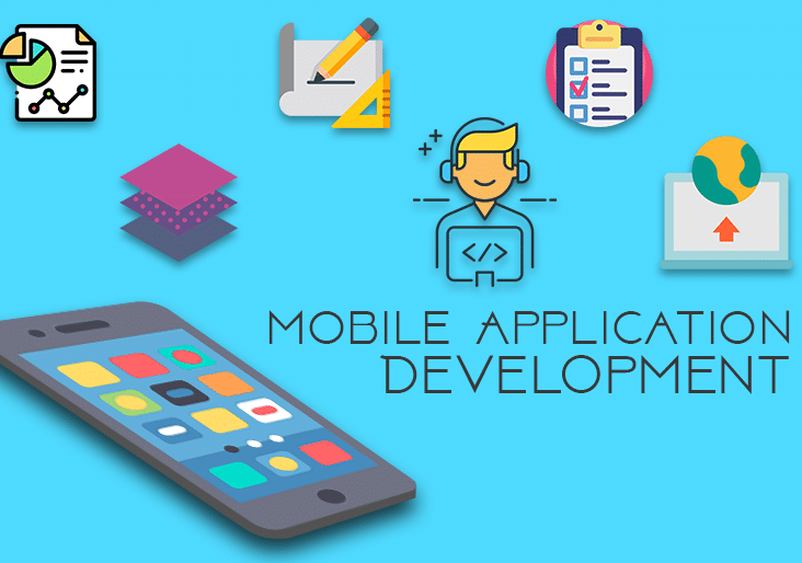 Mobile Application Development: Options & New Trends