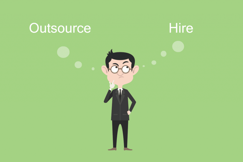Pros Of Outsourcing Software Development