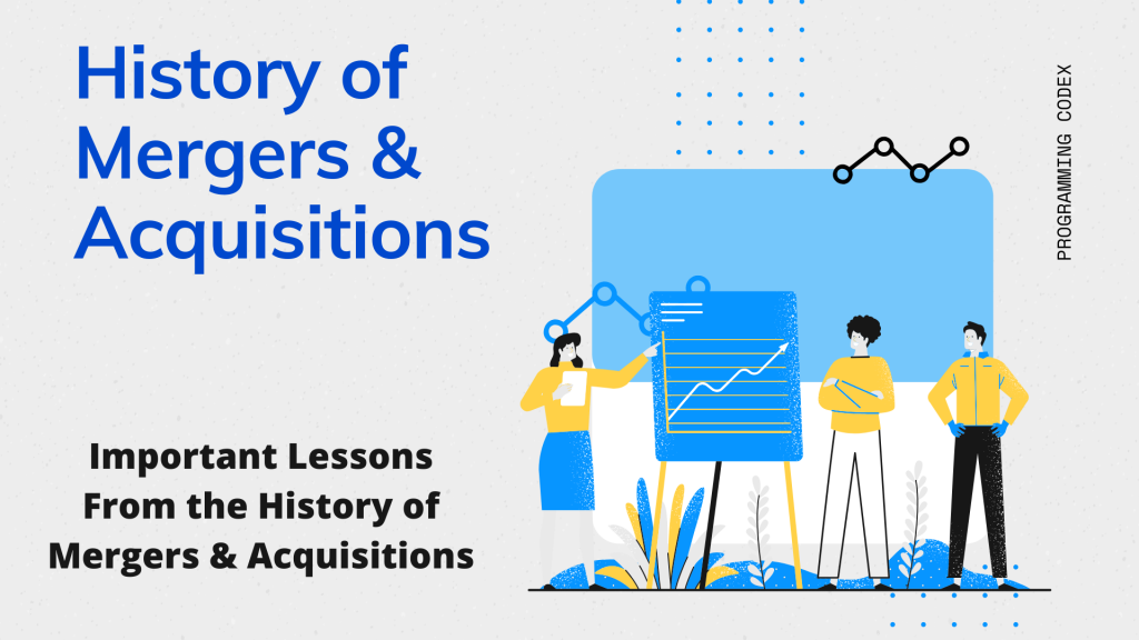 Ten Important Lessons From the History of Mergers & Acquisitions