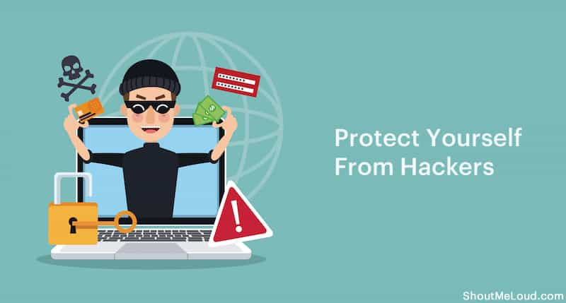 Protecting Your Passwords From Hacking