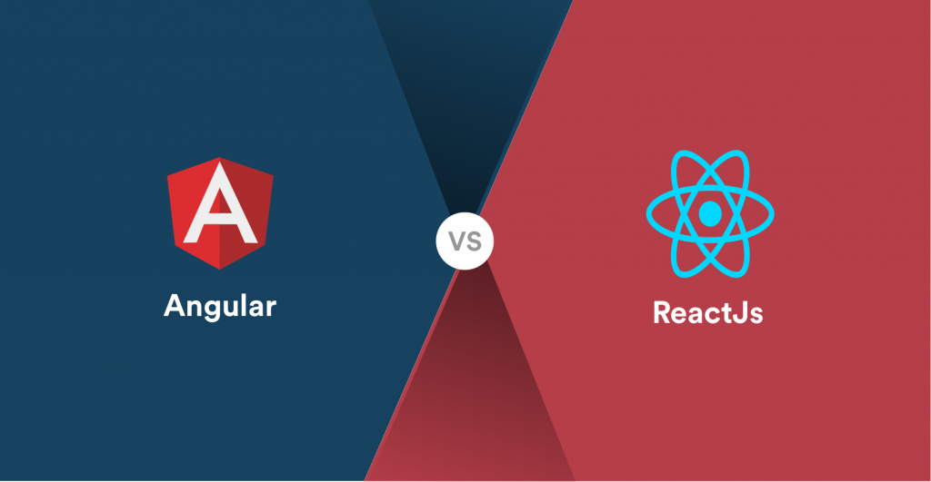 Which Framework Is Best for Your Project –React JS or Angular JS?