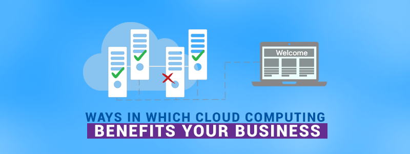 What is Cloud Computing and How it Can Help Your Business?