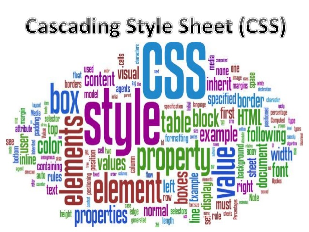 What is CSS and How Can it Be Used