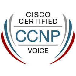All About Cisco CCNP Voice Certification