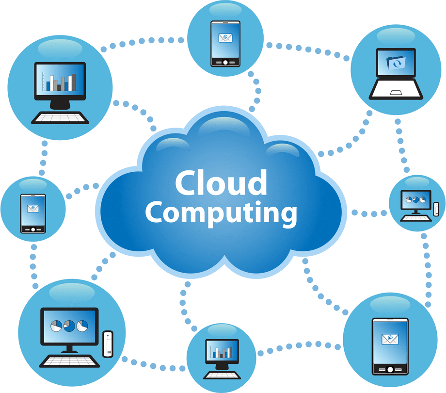 What to consider when building a career in Cloud Computing