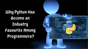 Why Python Has Become an Industry Favorite Among Programmers