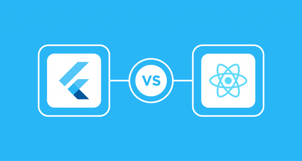 The leading market players and development frameworks - Flutter and React Native have become top contenders competing to prove their worth across cross-platform mobile app development. People looking to develop apps more quickly in less cost are scratching their head