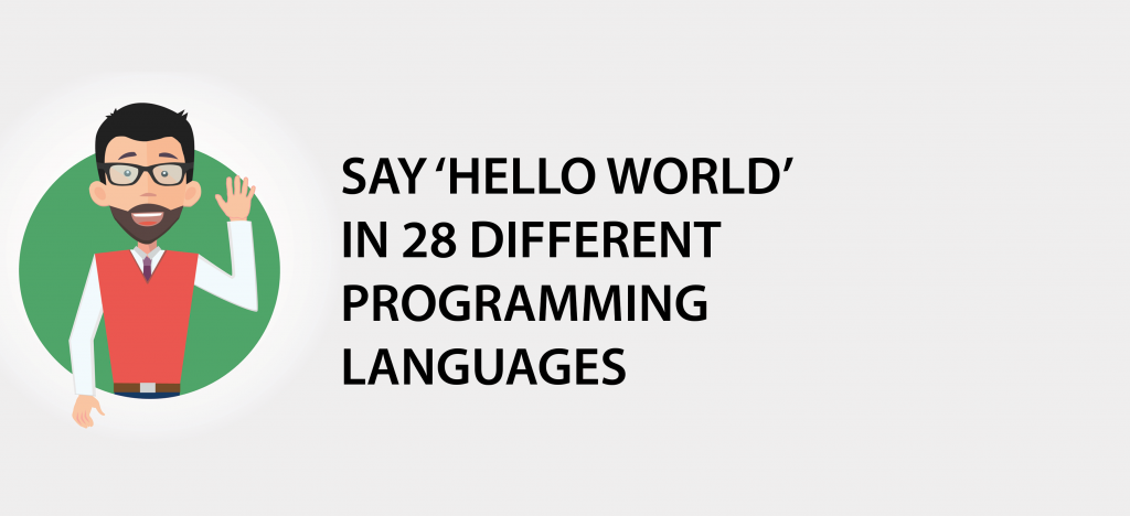 The Different Types of Programming Languages –Learn the Basics