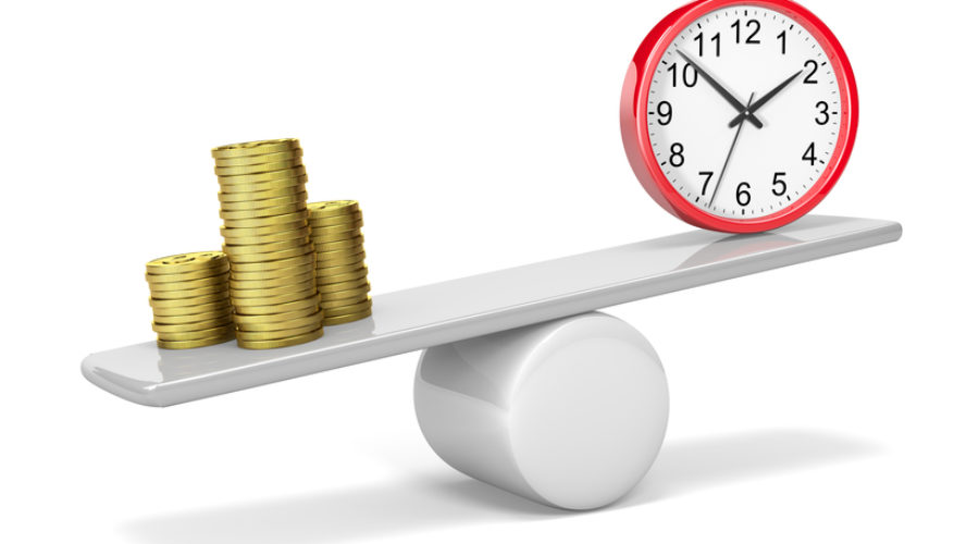How to Invest Time Instead of Money to Earn Passive Income