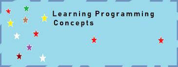 Computer Programming Concepts For Beginners –Basic Procedures
