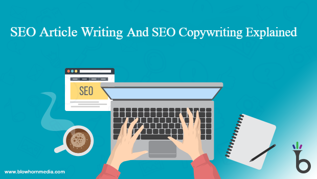 What is SEO Article Writing? - SEO Copywriting Explained