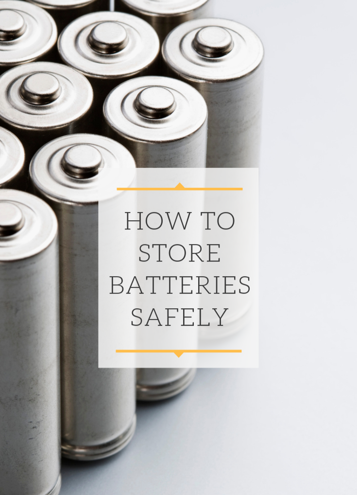 Should I Store my Batteries in the Refrigerator?