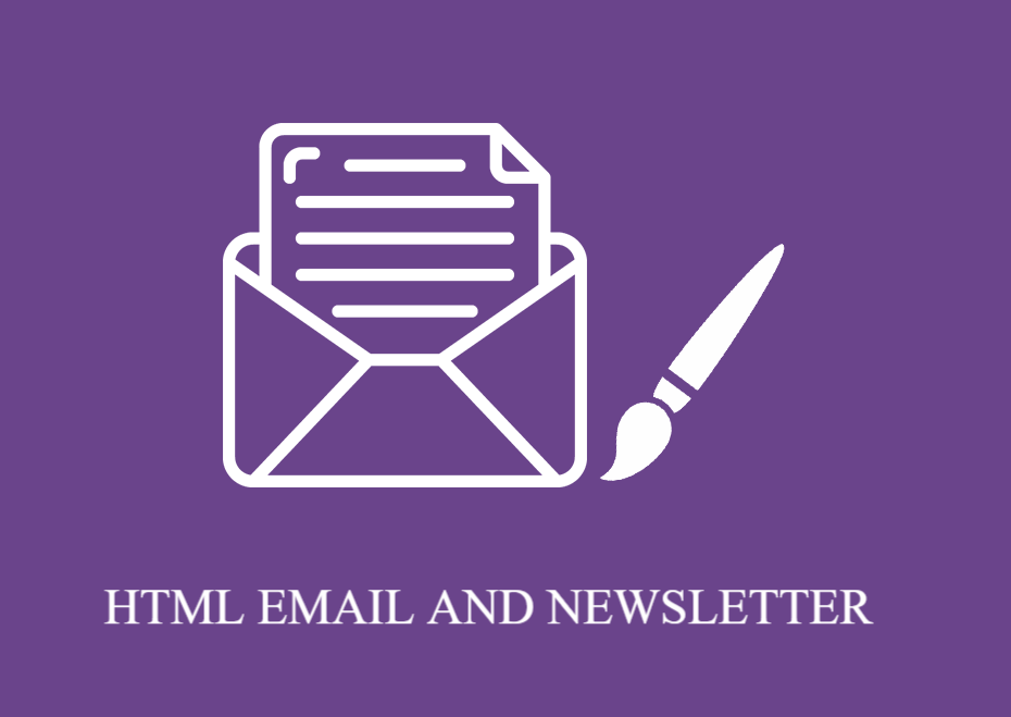 How to Send HTML Email in MacMassMailer and Create HTML Newsletters