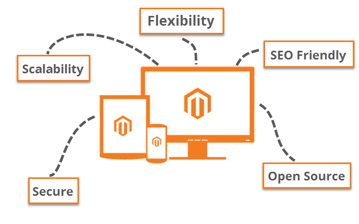 Benefits Of Availing Professional Services From A Reputed Magento Web Development Company