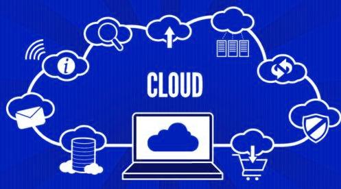 Ten Characteristics Of Cloud Computing