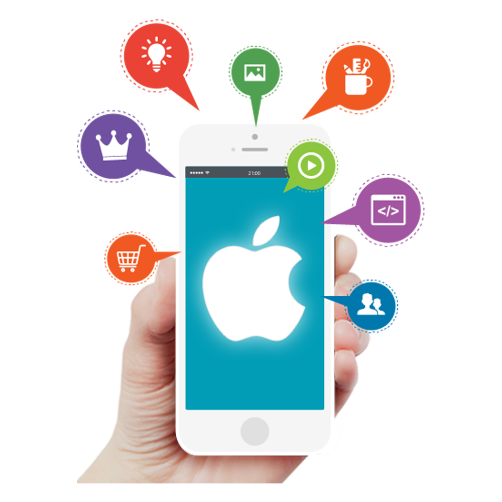 Become Familiar With iPhone Application Development