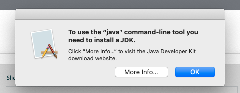 Java Error Messages - Just Annoying You Or Really Infuriating You?