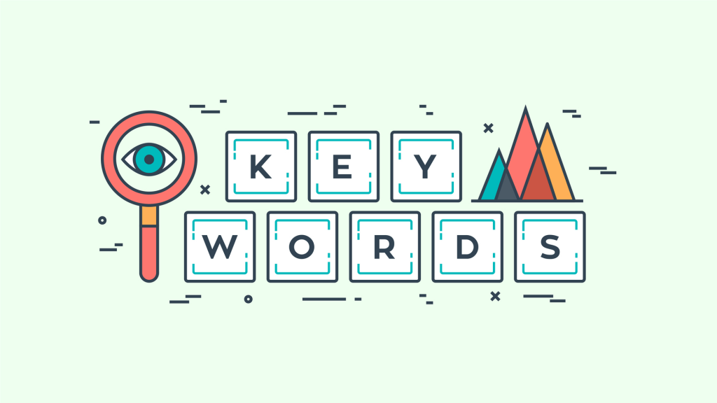 Using Buyer Keywords For SEO