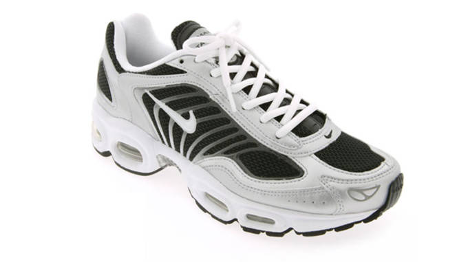 The Nike Air Max Tailwind 2009 Review