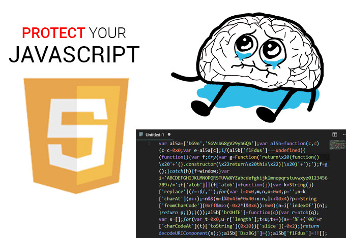 How to Protect your JavaScript