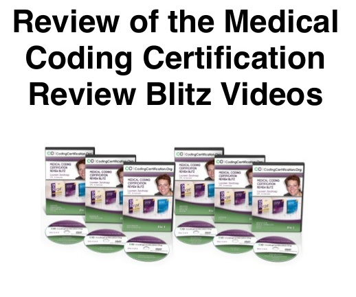 Review Of Laureen Jandroep's Medical Coding Certification