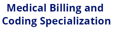 Medical Coding and Billing Specialist