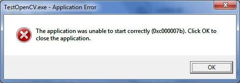 0Xc000007b Error Fix - How To Repair 0xc000007b Errors On Your PC