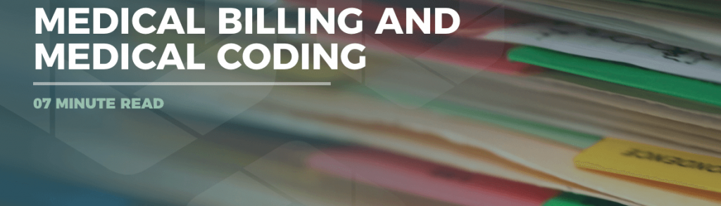 Understanding The Relationship Between Medical Billing And Medical Coding