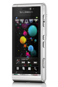 Sony Ericsson Satio - A Powerful Device With Advanced Multimedia Supports