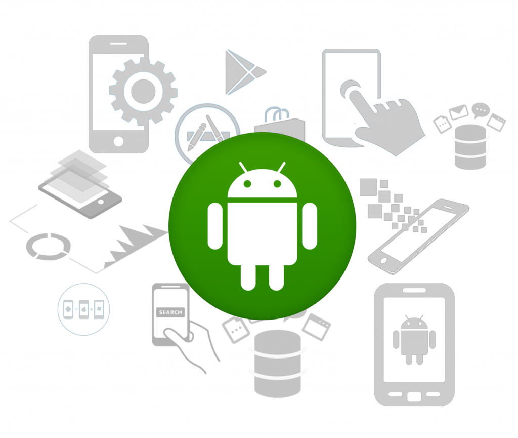 The Success Story of Android Apps