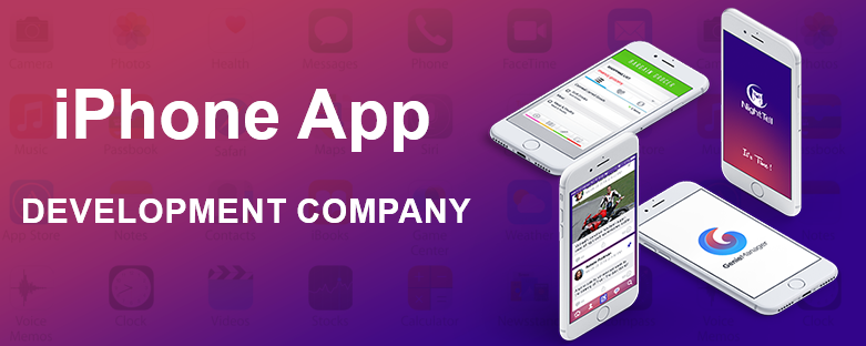 Tips To Choose a Credible iPhone Apps Development Company