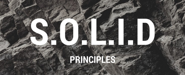 The 5 Solid Principles Explained