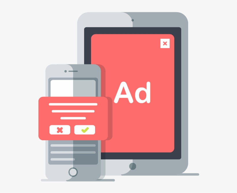 Selling Your Own Ads in Your Mobile App