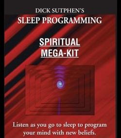 Sleep Programming High Achievers Mega-Kit by Dick Sutphen