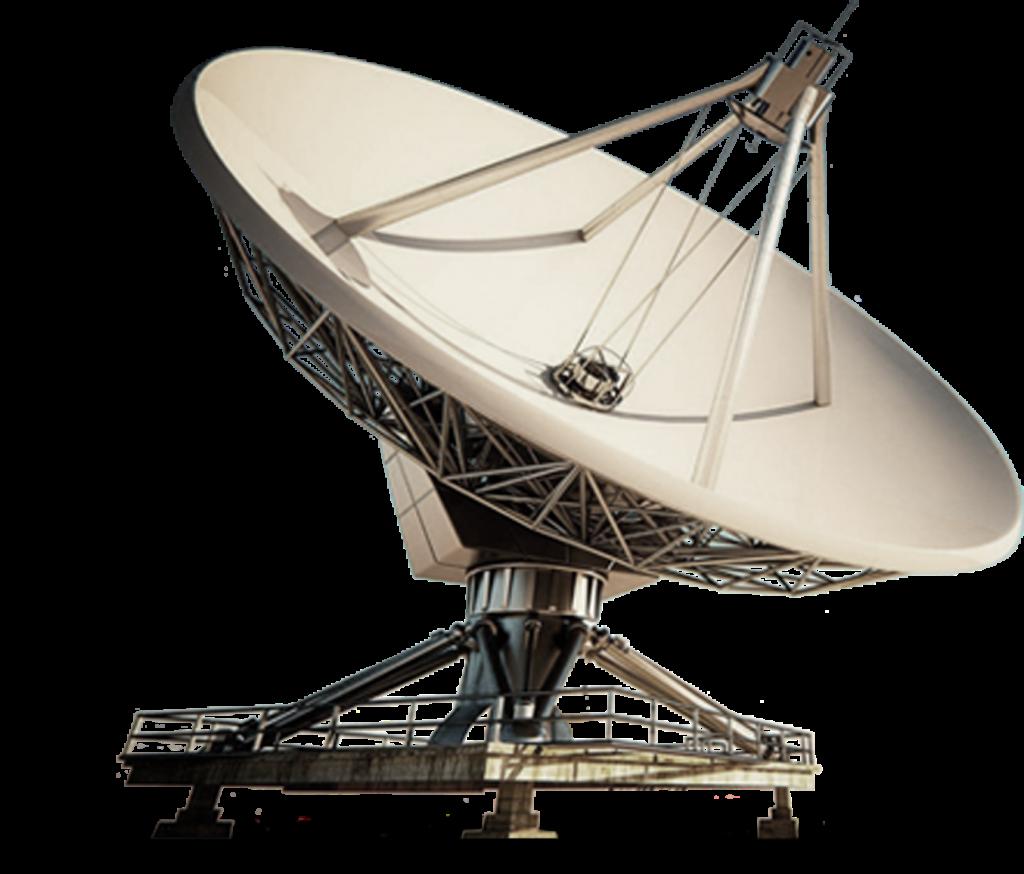 History of the Satellite Dish