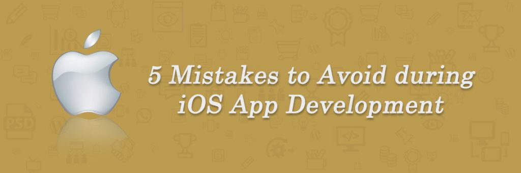 Mistakes to Avoid During iPhone App Development