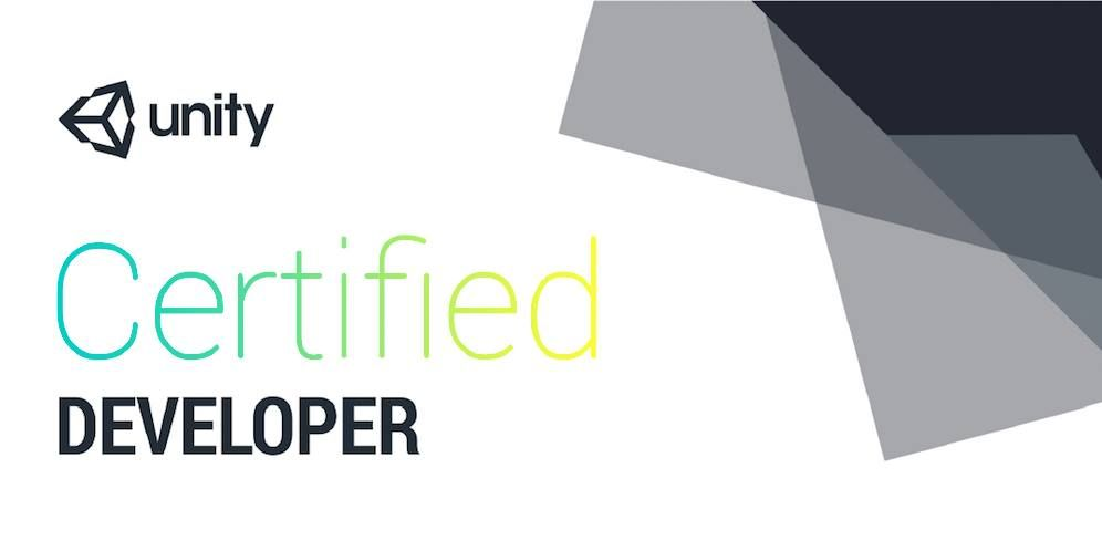 How to Become a Unity-Certified Professional Game Developer?