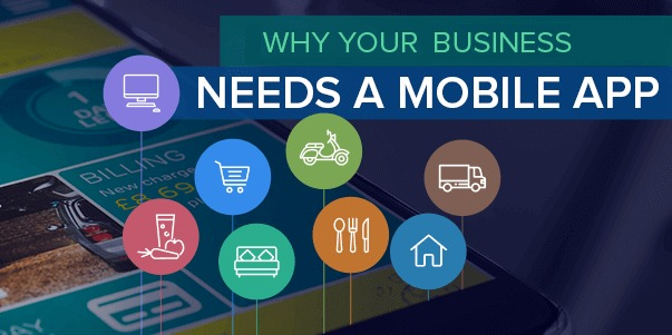 Why Mobile App Is Necessary For Your Business