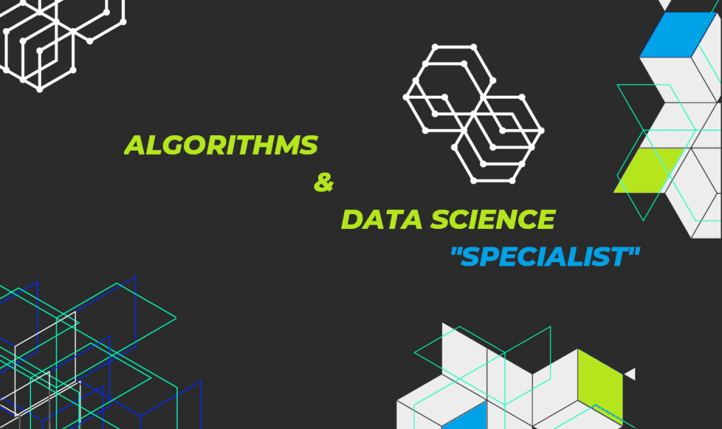 Learning Algorithms Really Essential for Becoming a Data Scientist?