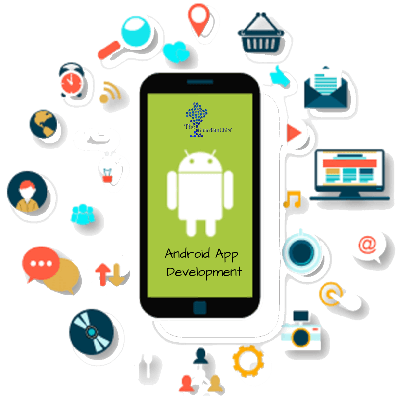 Android Application Development Now Customized
