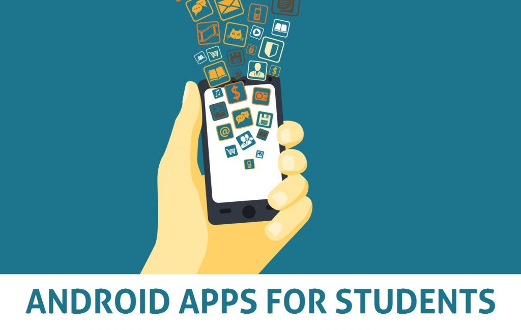 What Are The Best Android Apps For Students?