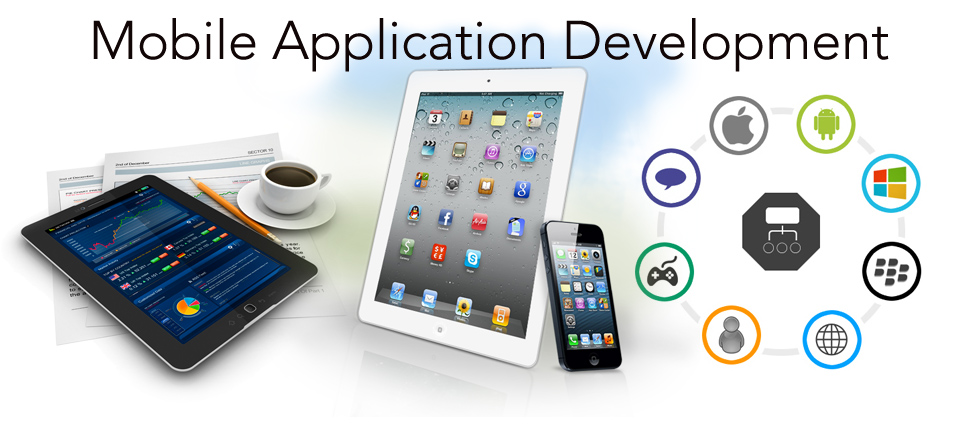 An Overview of the Services of a Mobile Application Development Company