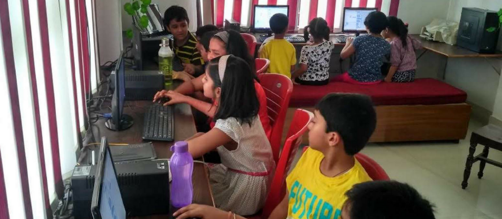 Computer Programming and Robotics Camps for Kids